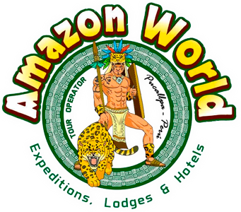 AMAZON WORLD - Tour Operador en Pucallpa - Perú